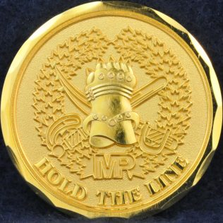 RCMP Tactical Troop Gold
