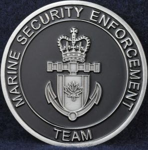Sault Ste Marie Marine Security Enforcement Team 2
