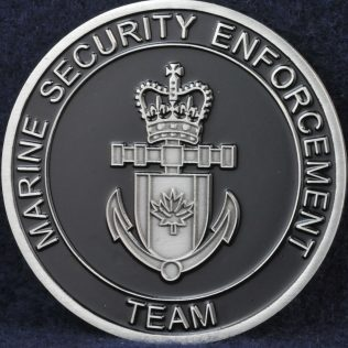 Sault Ste Marie Marine Security Enforcement Team