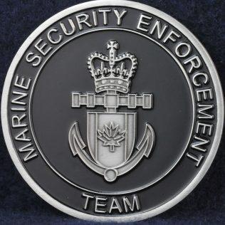 Sault Ste Marie Marine Security Enforcement Team