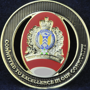Sault Ste Marie Police Services Presented by the Chief