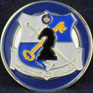 Toronto Police Service Intelligence Services