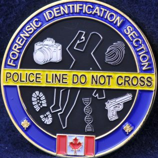 Winnipeg Police Service Forensic Identification Section