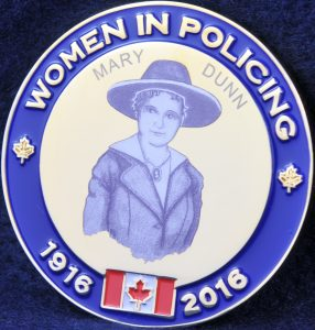 Winnipeg Police Service Women in Policing 2