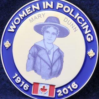 Winnipeg Police Service Women in Policing
