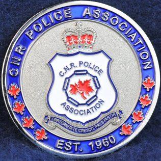 CNR Police Association