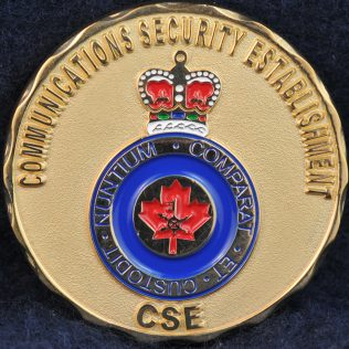 Communications Security Establishment