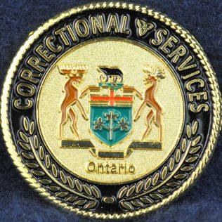 Ontario Correctional Services
