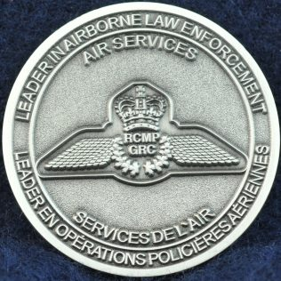 RCMP Air Services