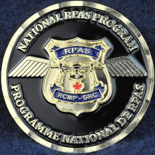 RCMP National RPAS Program