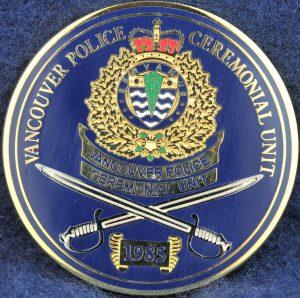 vancouver-police-ceremonial-unit