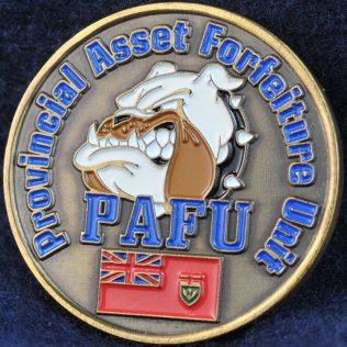 Provincial Asset Forfeiture Unit