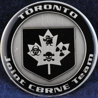 Toronto Joint CBRNE Team