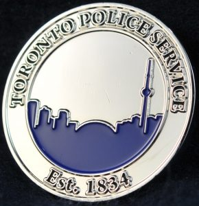 toronto-police-service-blue-line