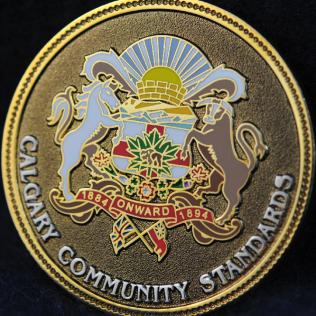Calgary Community Standards
