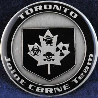 Toronto Joint CBRNE Team