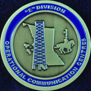 RCMP E Division Operational Communication Centres
