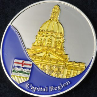 Alberta Sheriff Capital Region