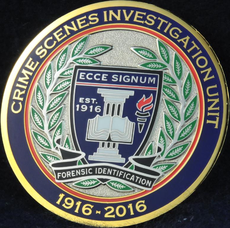 Edmonton Police Service Eps Crime Scenes Investigation