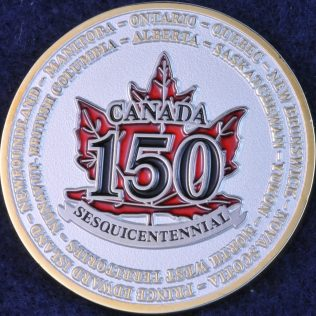 International Police Association Canada 150