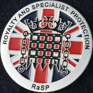 New Scotland Yard Royalty and Specialist Protection