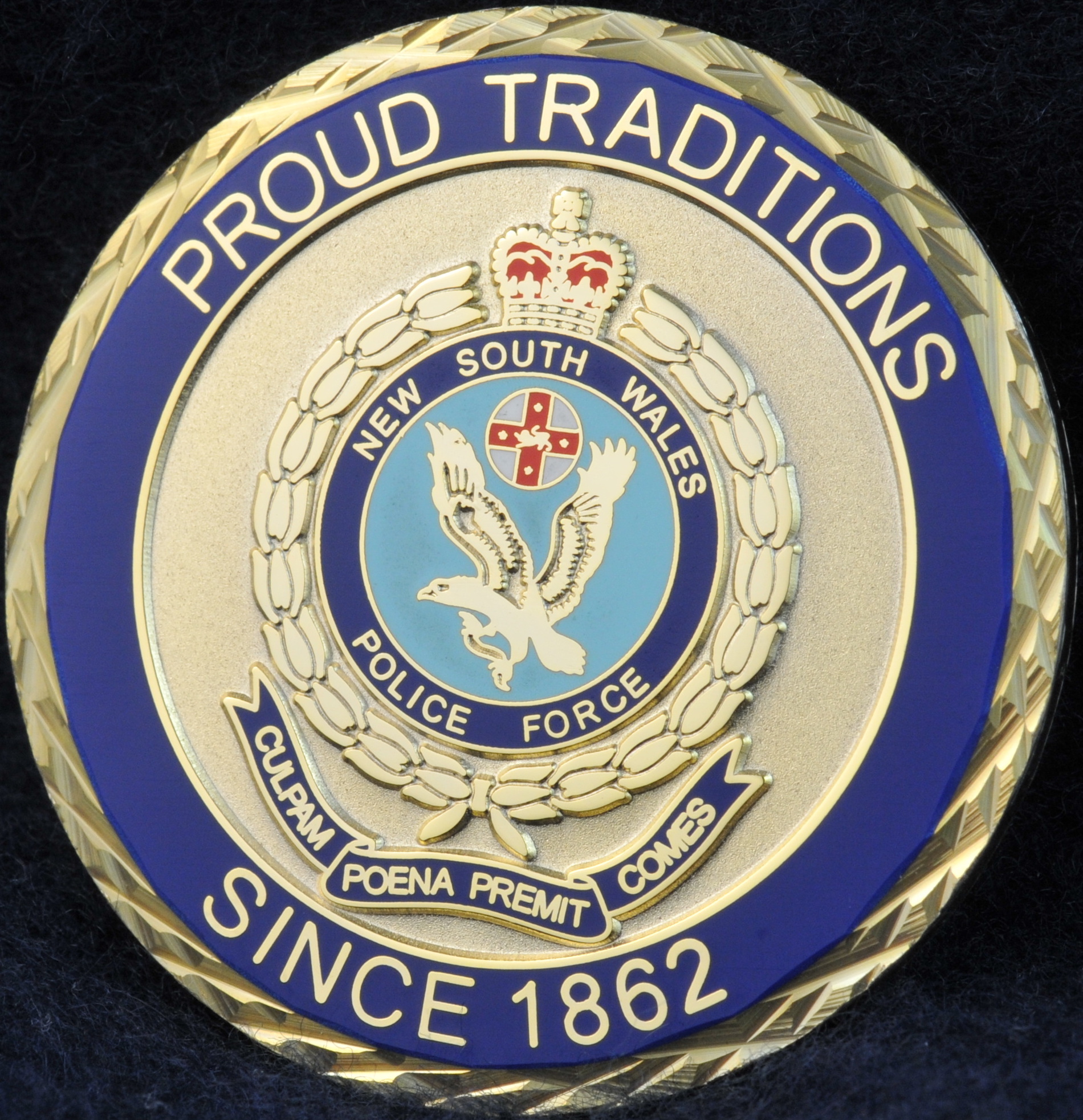 New South Wales Police Force State Crime Command
