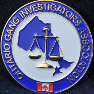 Ontario Gang Investigators Association