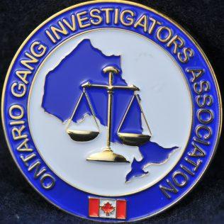 Ontario Gang Investigators Association