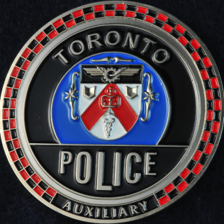 Toronto Police Service Auxiliary