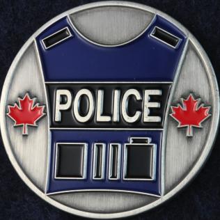 Toronto Police Service HERO