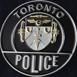 Toronto Police Service St-Michael