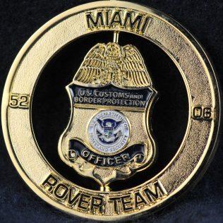 US HSI Miami Rover Team