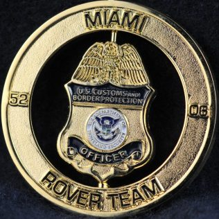 US HSI Miami Rover Team