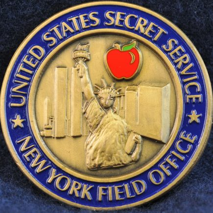 US Secret Service New York Field Office