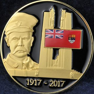 World War 1 - 100th Anniversary 1917-2017