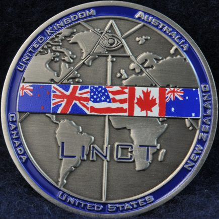 Five Eyes LinCT 2015