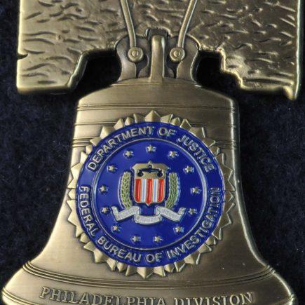 US FBI Philadelphia Division