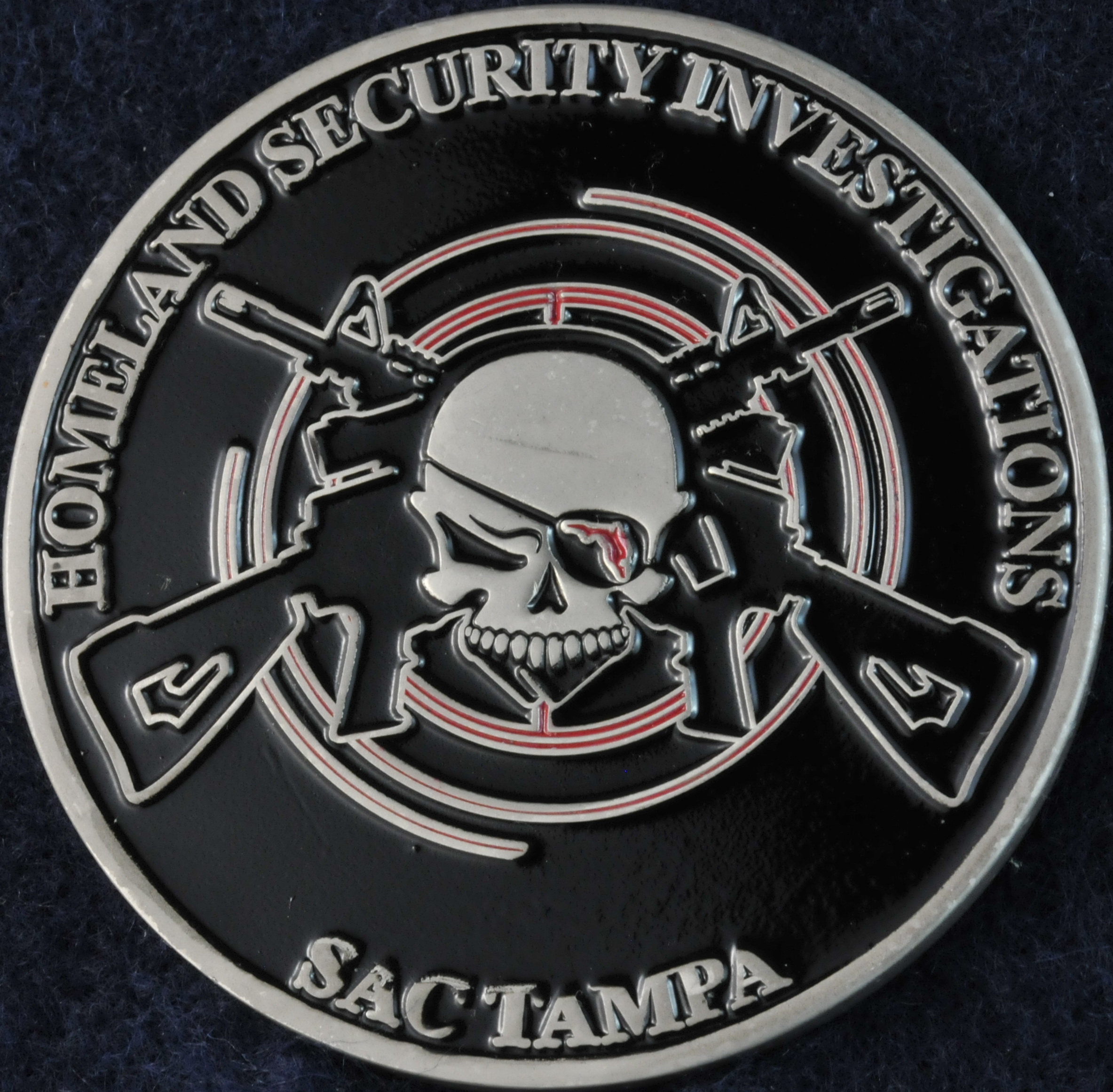 Us homeland security investigations sac tampa challengecoins us homeland security investigations sac tampa buycottarizona