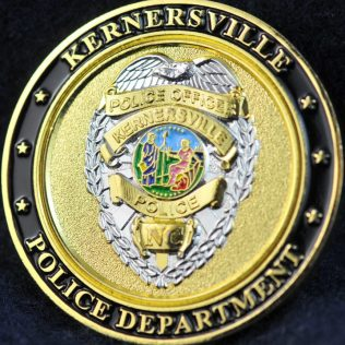 US Kernersville Police Department