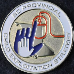 BC Provincial Child Exploitation Strategy