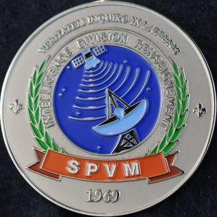 SPVM Renseignement