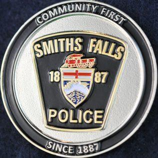 Smith Falls Police