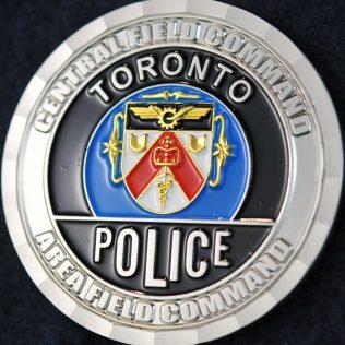 Toronto Police Service Criminal Investigations Bureau