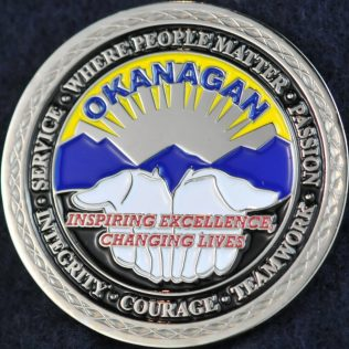 BC Corrections - Okanagan