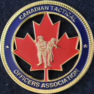 Canadian Tactical Officers Association
