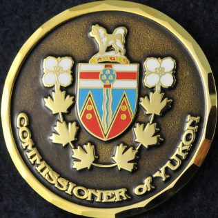 Commissioner of Yukon