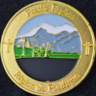 Correctional Service Canada - Regional Deputy Commissioner Pacific Region