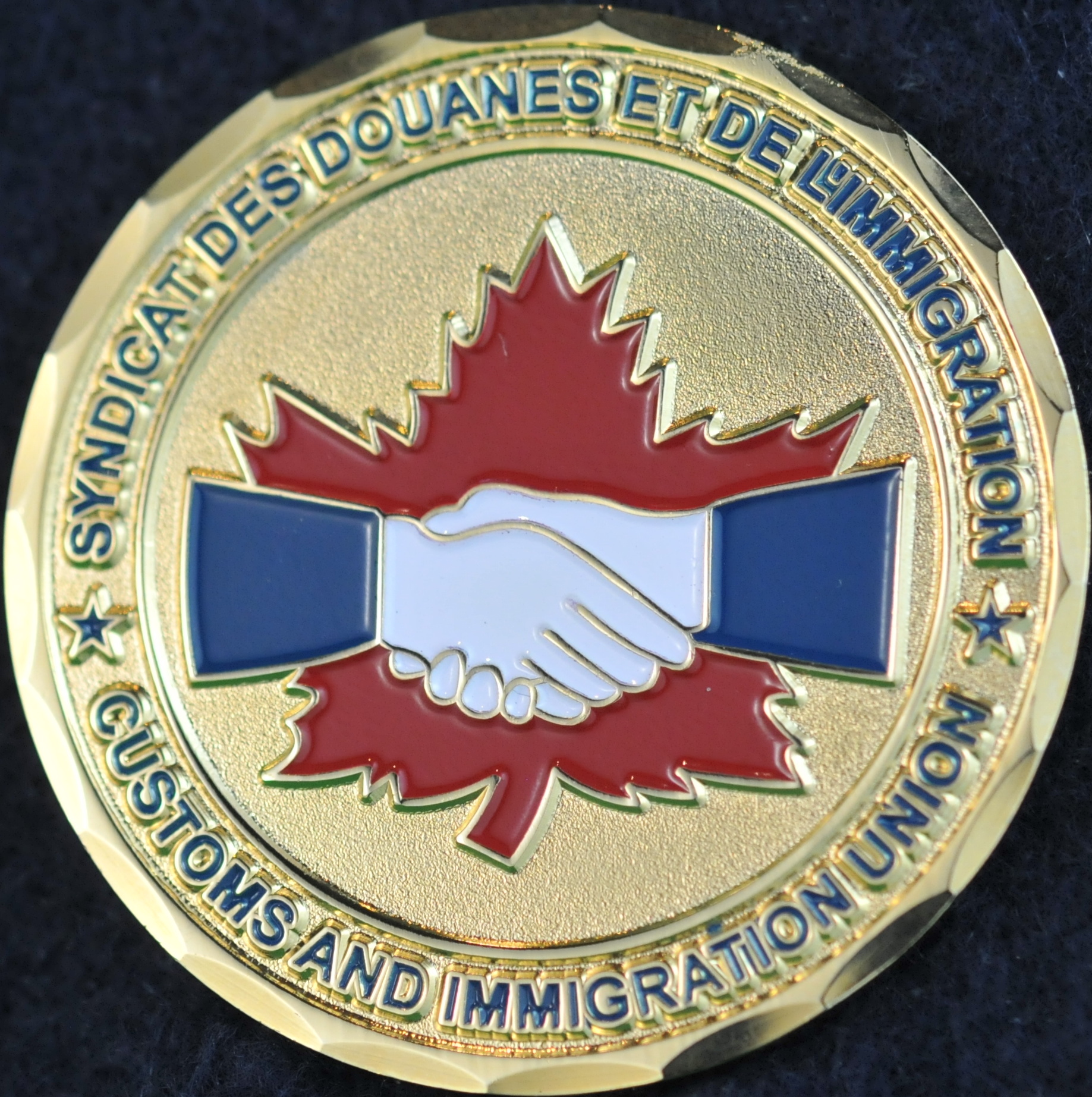Customs and immigration union montreal - Bureau immigration canada montreal ...