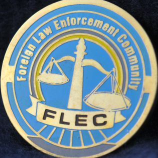 Foreign Law Enforcement Community - FLEC