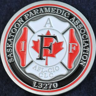 Saskatoon Paramedic Association